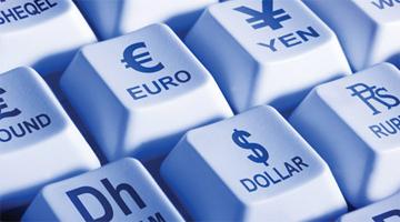 Các phương thức thanh toán quốc tế 2021
