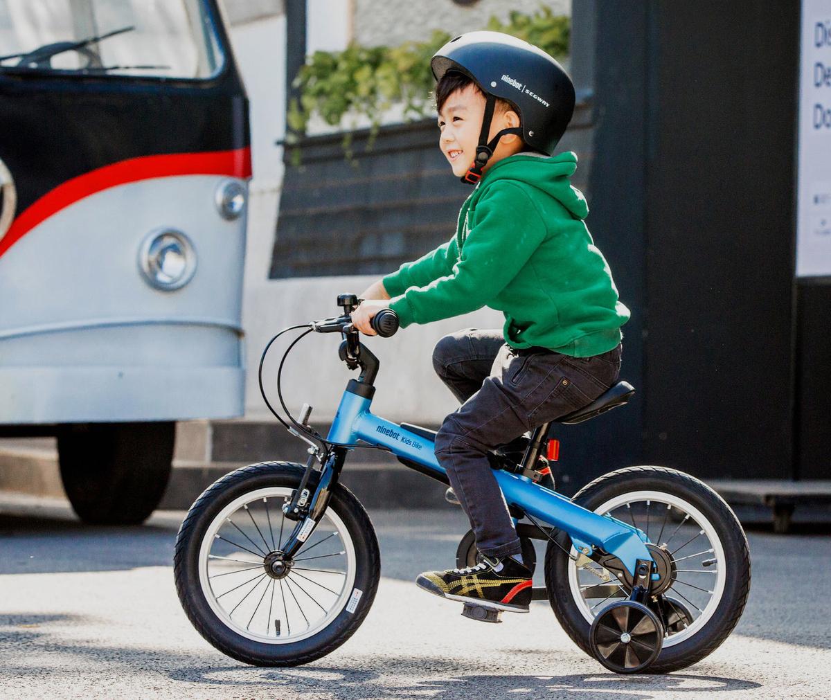 Hướng dẫn kiểm tra chất lượng xe đạp đồ chơi trẻ em nhập khẩu