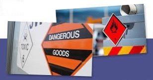 Hàng hóa nguy hiểm là gì? Những lưu ý khi vận chuyển hàng nguy hiểm