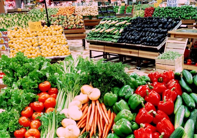Thủ tục hải quan hàng xuất khẩu nông sản