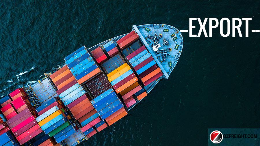 xuất khẩu và các hình thức xuất khẩu