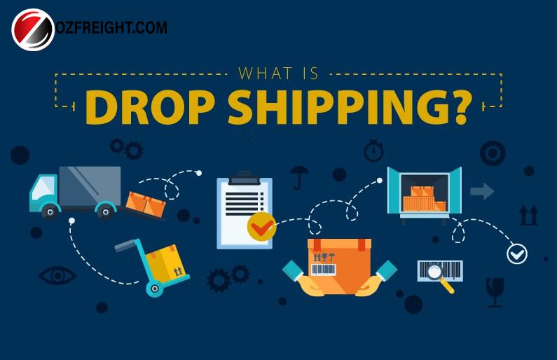 dropshipping là gì