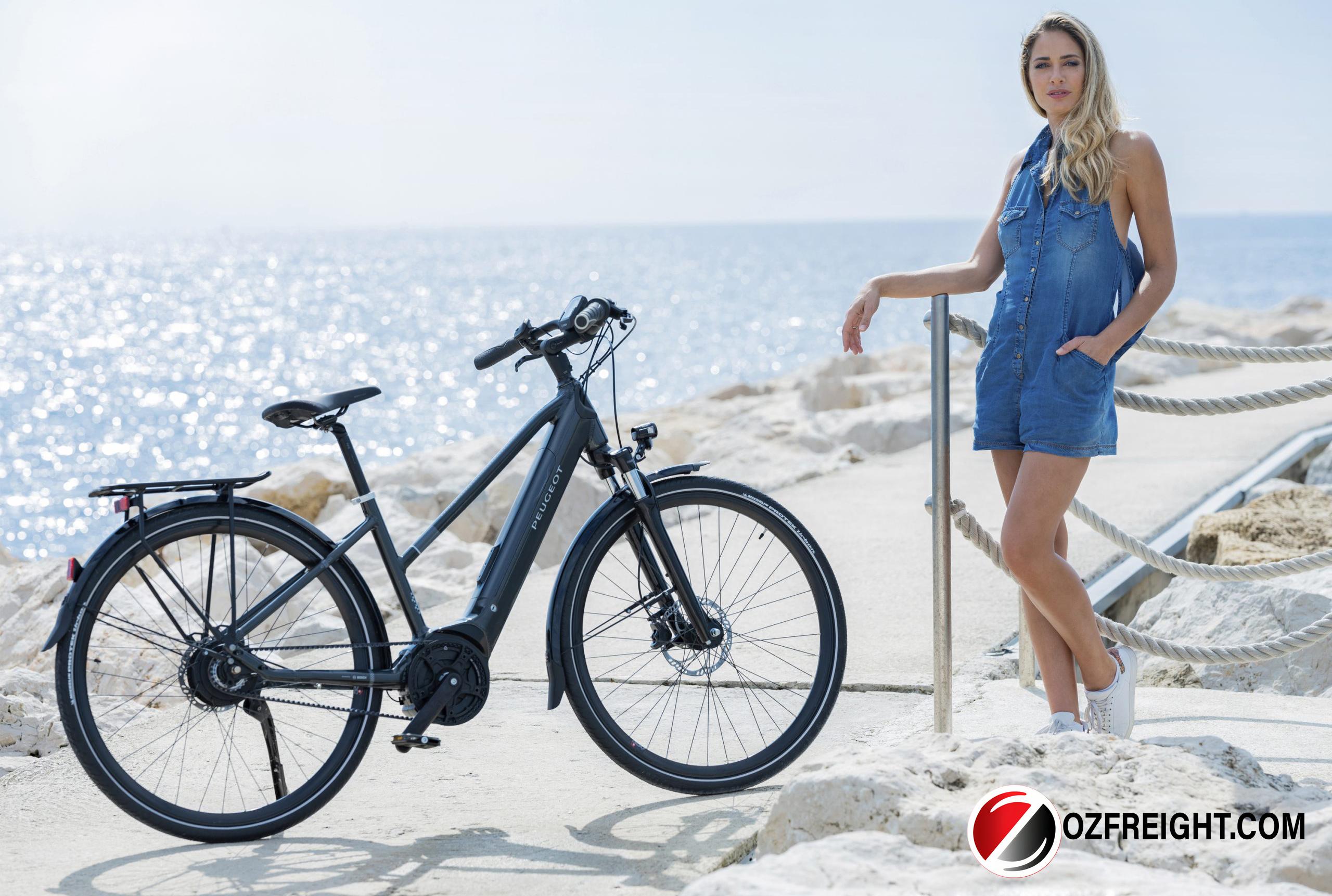 thủ tục nhập khẩu xe đạp