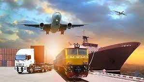 Vận tải đa phương thức - các hình thức vận tải