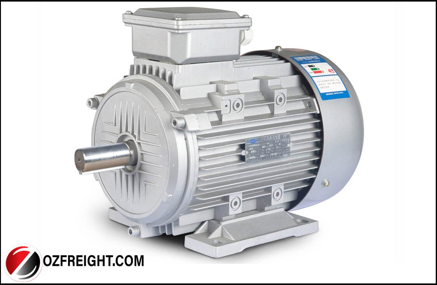 Hướng dẫn dán nhãn năng lượng motor