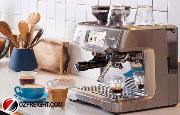 Thủ tục nhập khẩu máy pha cà phê 2021